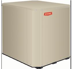 GT-PE Geothermal Outdoor Split Heat Pump
