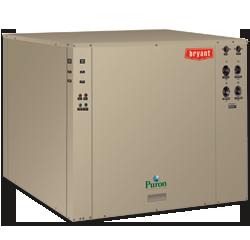 GT-PW Geothermal Water-to-Water Heat Pump